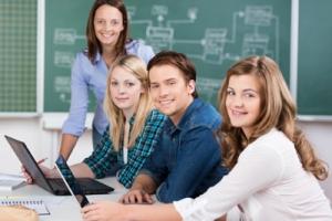 Badania studentów